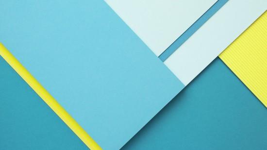 Material Design hakkında kısa bir inceleme ve Material Design' ın avantajları.