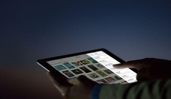 iOS 9.3 Yenilikleri