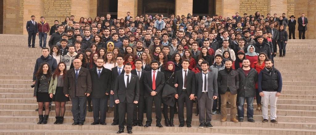 Bilgisayar Mühendisleri Öğrencilerinin Altın Sponsoru 'IKOL'