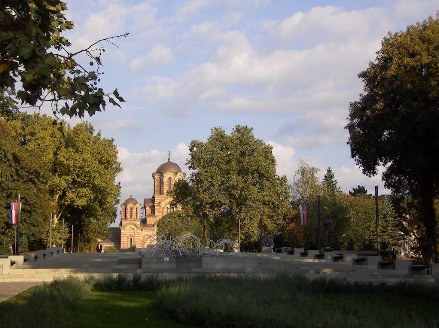 Taş Meydan Park