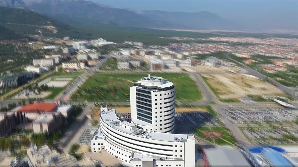 PAU HOSPITAL
