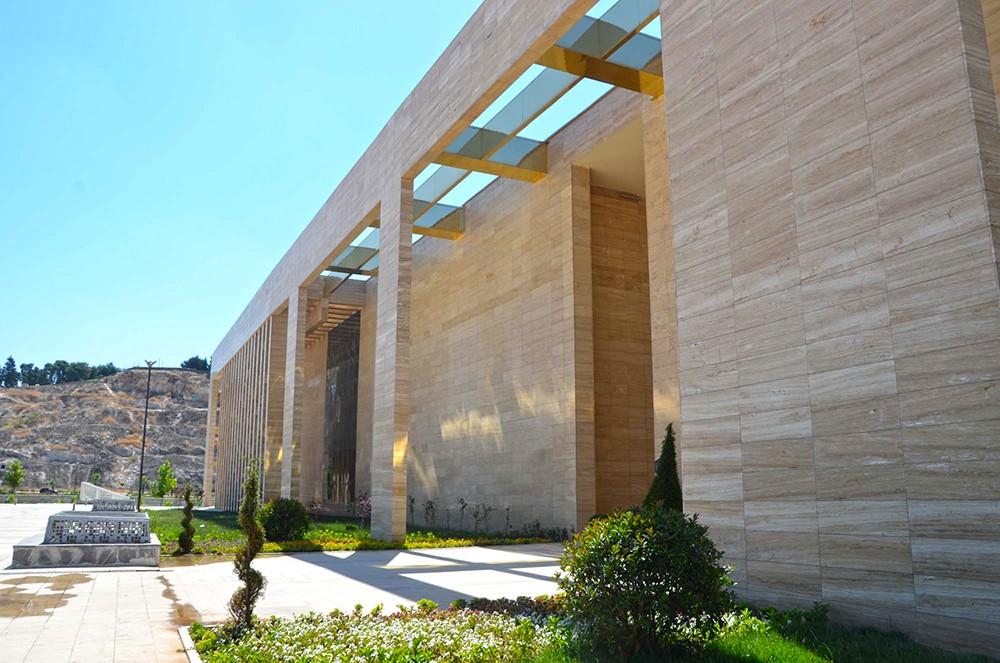 EDESSA ARCHEOLOGY MUSEUM