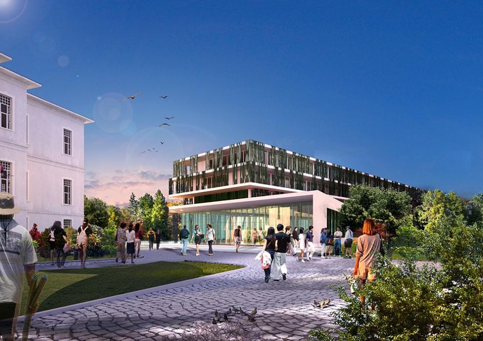 HEYBELİADA HEALTH HOTEL