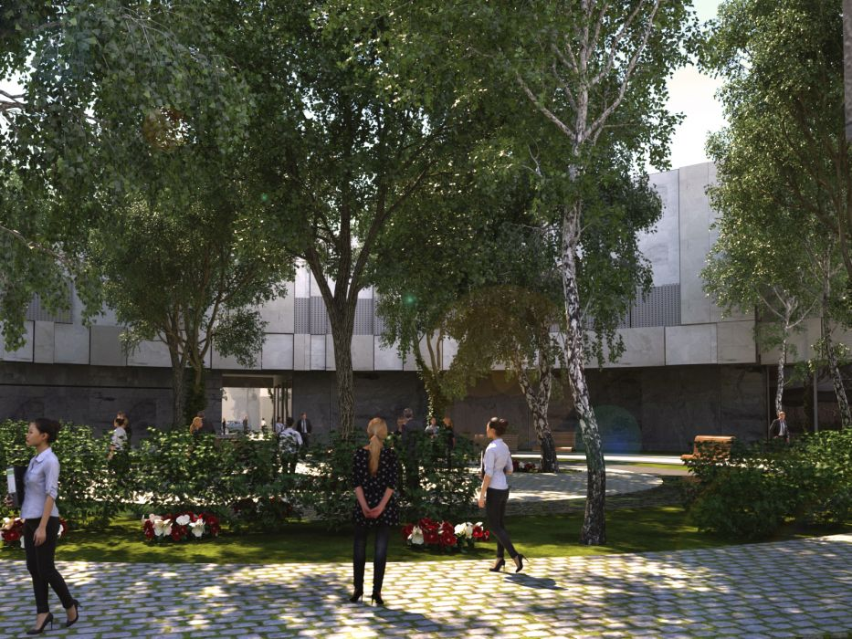 GAZIANTEP PANORAMA MUSEUM